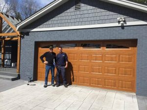Quality Garage Doors, Expertly Installed