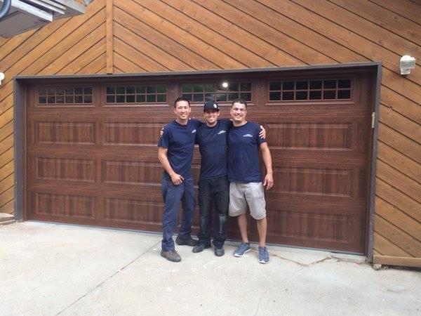 Make Your Garage Door System Safe For Your Family A Team Garage