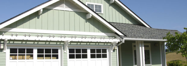 Energy Efficient Garage Doors: Save on your bills
