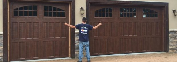 Upgrading The Exterior of Your Home? Always Start with Your Garage Door for Curb Appeal