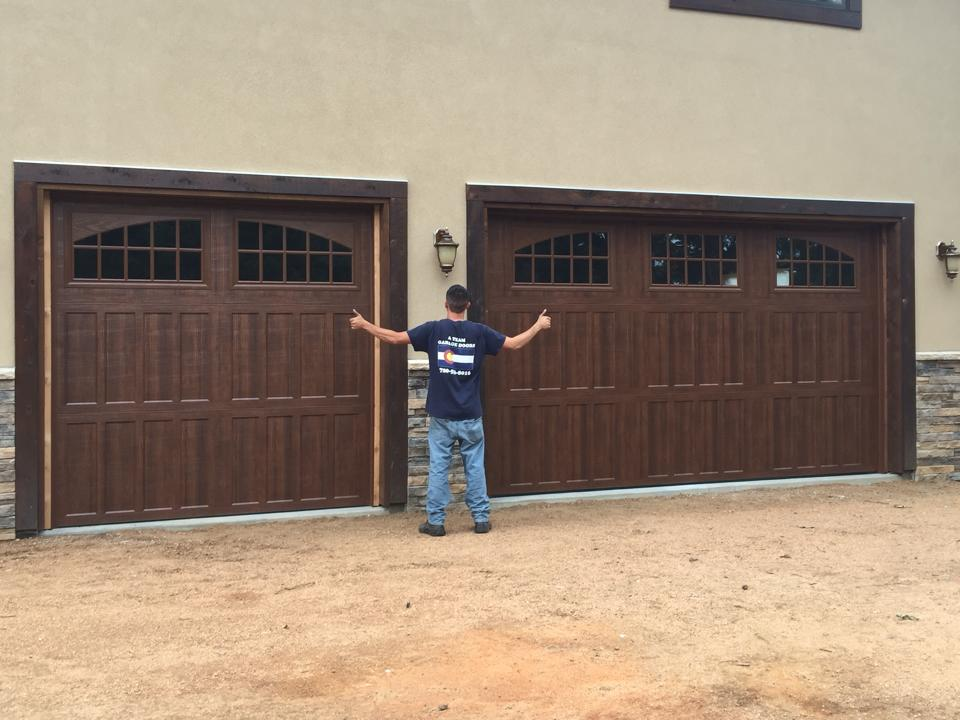 8 things to check when selecting a qualified garage door ins