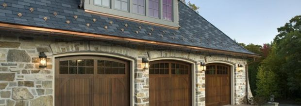 8 advantages of changing your garage door system