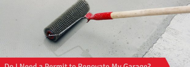 Do I Need a Permit to Renovate My Garage?