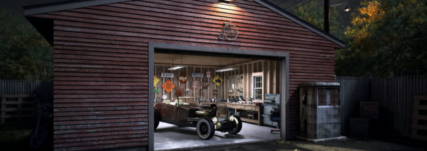The Best Ways to Store 'Summer Toys' in the Garage