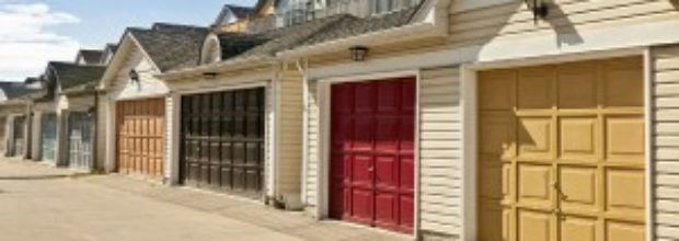 The Simple Way of Knowing Which Residential Garage Door Is Right for You