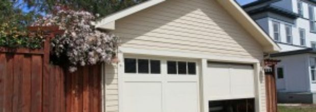 Looking for a Cheap Garage Door? Consider the Consequences