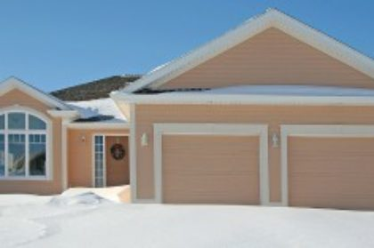Self-storage: your garage away from home